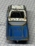 Corgi 1/64 Rough Terrain Truck, фото №6