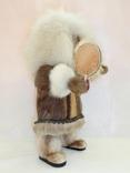Шаман (Нерпа) Уэленская косторезная мастерская, фото №9