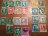 США 1880-1920р, фото №2
