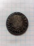 Грошен 1541 Альбрехт Герцогство Прусія, фото №3