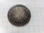 Грошен 1541 Альбрехт Герцогство Прусія, фото №2