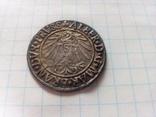 Грошен 1541 Альбрехт Герцогство Прусія, фото №7