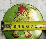 Красная шапочка, фото №4