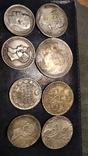 8 качественных копий редких монет Р. И., фото №2