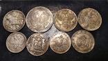 8 качественных копий редких монет Р. И., фото №6
