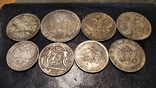 8 качественных копий редких монет Р. И., фото №7