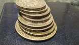 8 качественных копий редких монет Р. И., фото №10