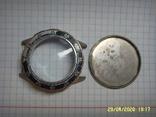 Корпус от мужских наручных часов., фото №8