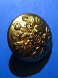 Пуговица армейской артиллерии царской армии, фото №6