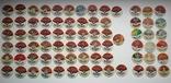 Коллекция Pokémon (Покемоны) фишки (вкладыши)., фото №8