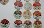 Коллекция Pokémon (Покемоны) фишки (вкладыши)., фото №13