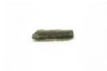 Імпактне тіло, тектит Moldavite, 0,56 грам із сертифікатом автентичності, фото №6