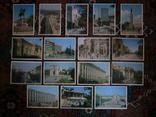 Комплект открыток СССР. Кишинёв. 1974г., фото №6