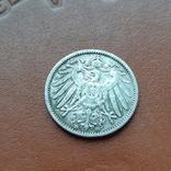 Германия1марка 1905, фото №7