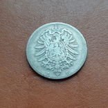 1 марка 1874 год, фото №5