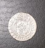 3 полугроша 1622 г.Сигизмунд 3., фото №5