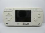 Портативная игровая консоль - Pocket Pad, игры Sega, фото №3