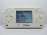Портативная игровая консоль - Pocket Pad, игры Sega, фото №5