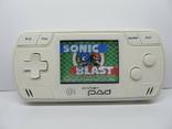 Портативная игровая консоль - Pocket Pad, игры Sega, фото №6