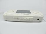 Портативная игровая консоль - Pocket Pad, игры Sega, фото №7
