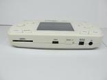 Портативная игровая консоль - Pocket Pad, игры Sega, фото №8