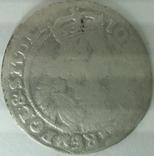 Шестак 1666 год, фото №3