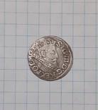 3 гроша 1622 г.Сигизмунд 3.Ваза., фото №2