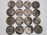 Солиды рижские Кристины кладовые (16 шт.) - 1 фото 2
