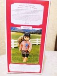Американская кукла Battat, коллекция Lori, Felicia, 15 см, фото №6