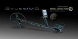 Металлоискатель GausMD Light фото 3