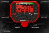 Металлоискатель Minelab Vanquish 540 Pro-Pack фото 3
