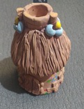 Сувенир изба- колокол, фото №3
