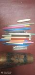 Ручки и подставка под них, фото №3