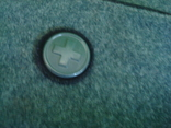 Пилотка фуражка Швейцария фетр 1956г, фото №5