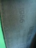 Пилотка фуражка Швейцария фетр 1956г, фото №10