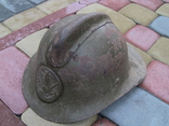 Каска пожарника, фото №2