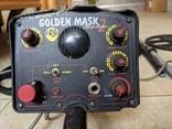Golgen Mask 2 + снайперка, фото №3