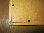 Современный египетский папирус в рамке под стеклом, фото №10
