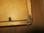 Современный египетский папирус в рамке под стеклом, фото №11