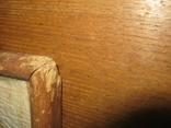Современный египетский папирус в рамке под стеклом, фото №12