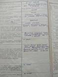 Личное дело Майор Зенитный артиллерийский полк Решение суда Пьянка, фото №6