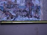 """""""Корабли"""" б.см.техн. 20х30. 1995 г. Сергей Тронов, фото №6"""
