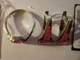 Набір срібло (4), фото №5