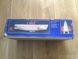 Подводная лодка ГДР, фото №4