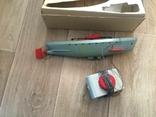 Подводная лодка ГДР, фото №8
