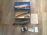 Подводная лодка ГДР, фото №11