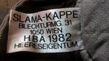 Зимняя военная шапка Австрия, фото №4