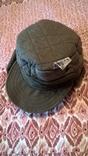 Зимняя военная шапка Австрия, фото №6