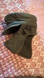 Зимняя военная шапка Австрия, фото №8