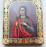 Икона св. Лидия именник, фото №7